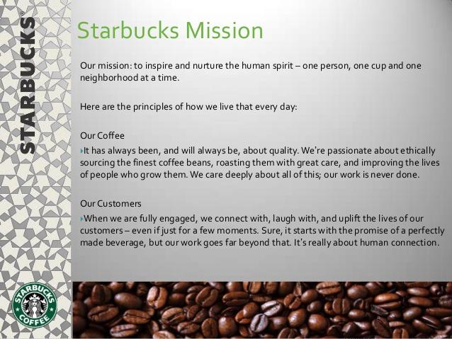 Budowanie marki Starbucks