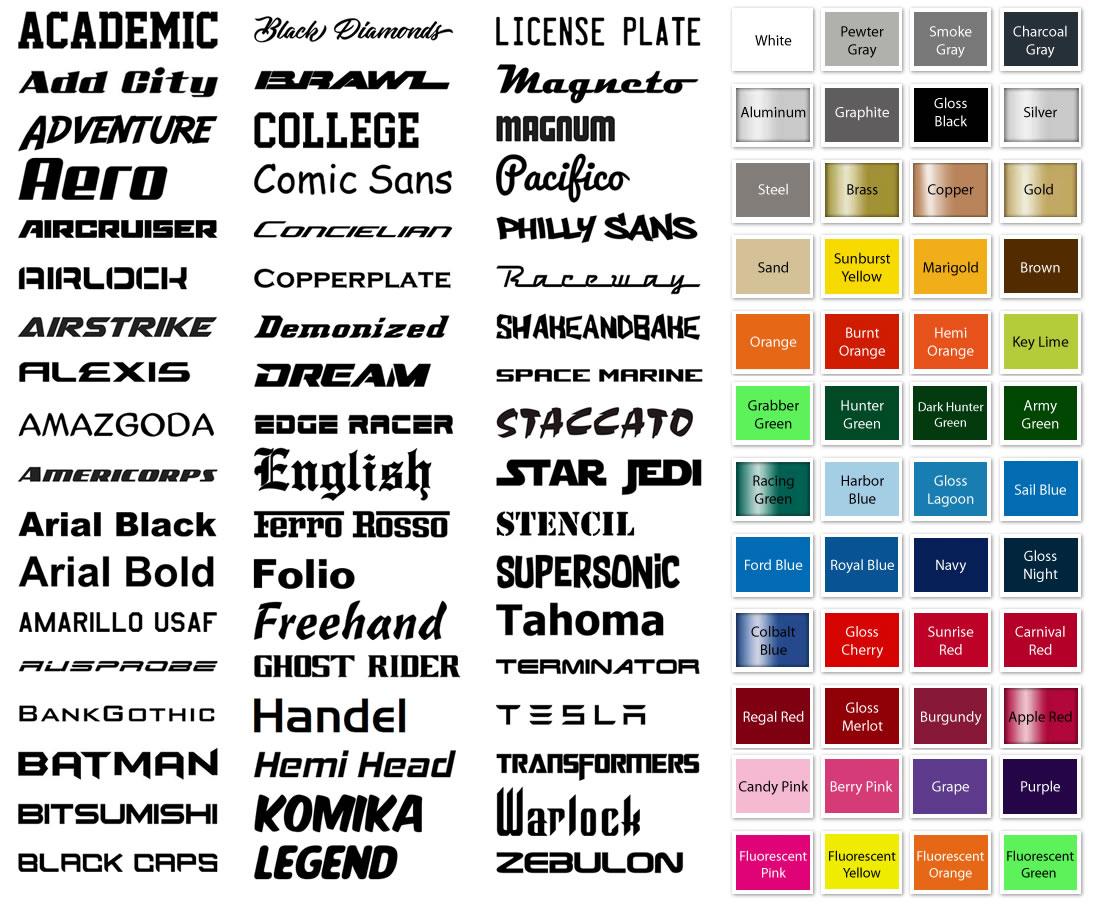 Budowanie marki- logo i kolory