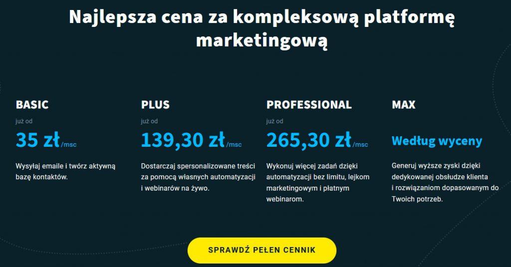 Getresponse - najlepsze narzędzie do marketing automation + link PROMO 30 dni gratis 3