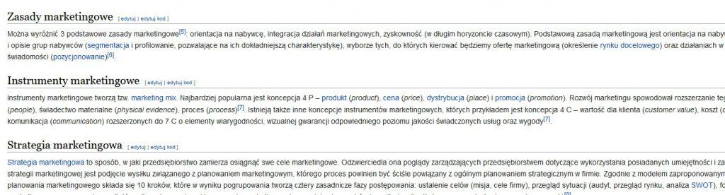Optymalizacja seo + DARMOWY Excel, czyli jak zoptymalizować stronę internetową www (potężny przewodnik onpage/ onsite) 10