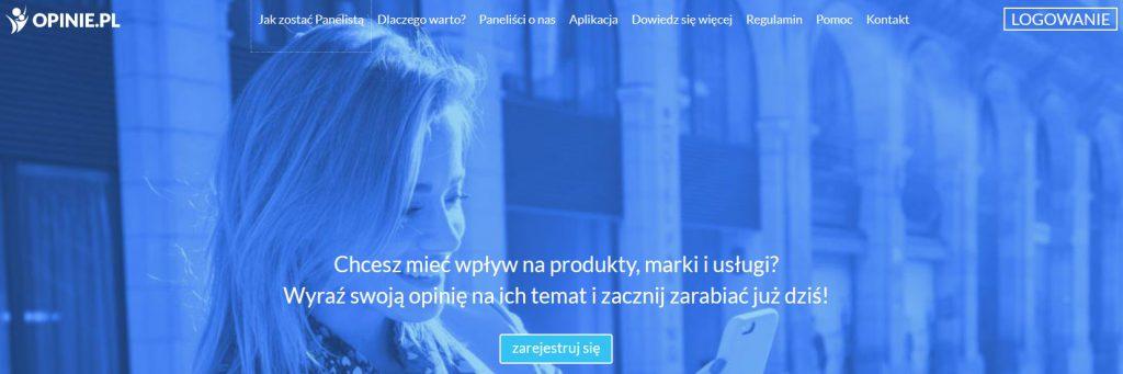 Opinie pl -czy warto, zarobki, wypełnianie ankiet, opinie.pl czy bezpieczne? 3