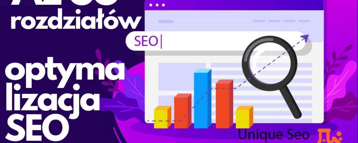 optymalizacja seo google