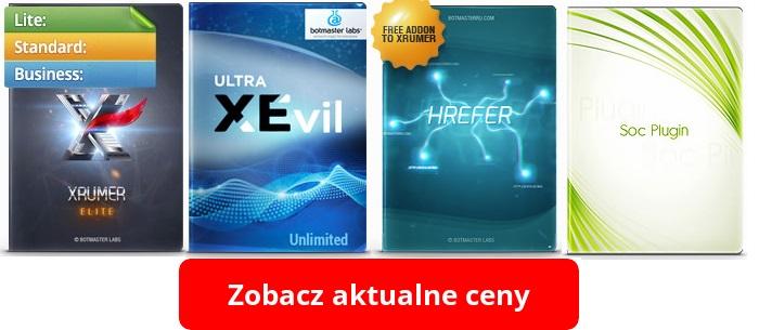 Xrumer xevil - Najszybszy i najpotężniejszy SEO soft + rozwiązywanie captcha 1