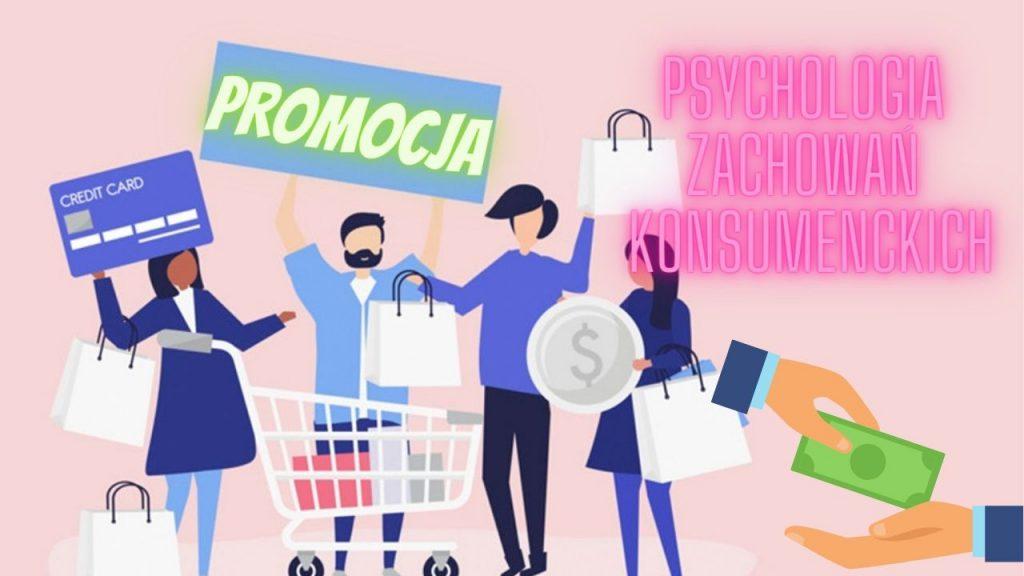 Psychologia zachowań konsumenckich