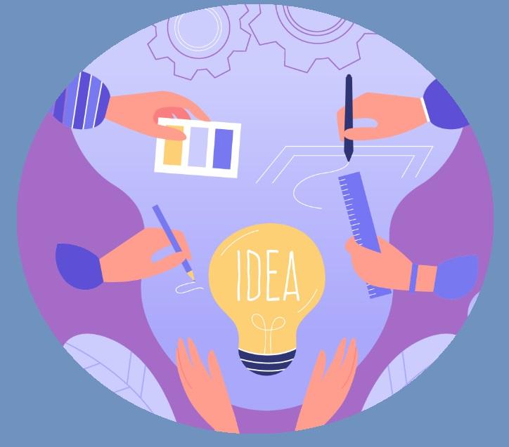 Jak być uznanym za autorytet w branży i twórcę (pomysłodawca). Technika obrandowania rozwiązania. Potwierdzają to nasze badania. 2