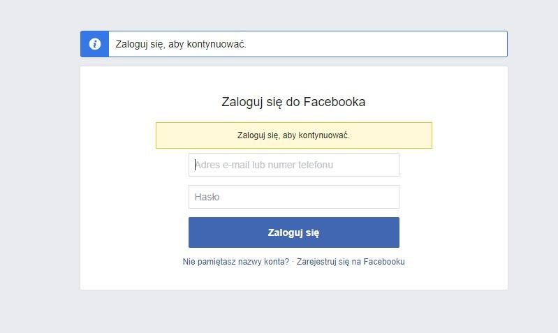 jak dodać swoją stronę na Facebooku do Facebook Business Managera