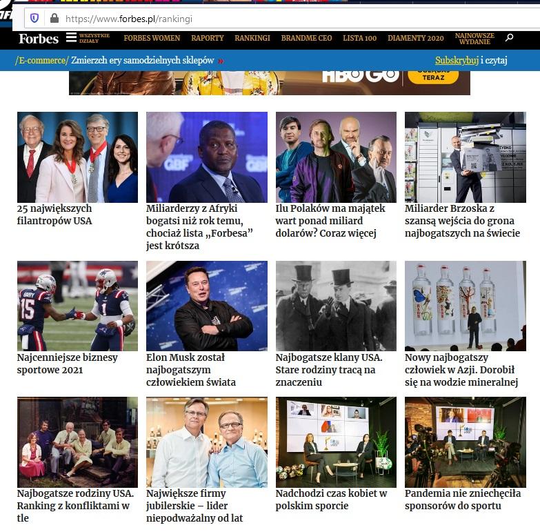 Rodzaje blogów (jak napisać post na bloga i gotowe szablony) 15