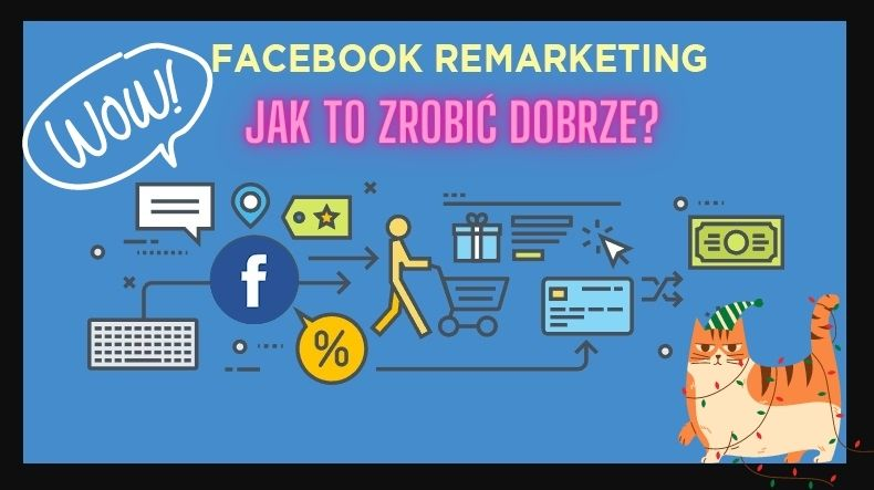 remarketing na facebooku
