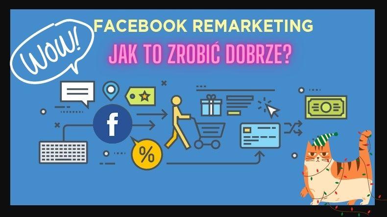 remarketing na facebooku