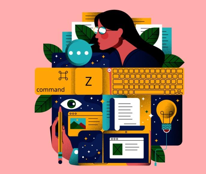 Jak pisać bloga. Dobry tekst żeby utrzymać użytkownika na stronie i zachęcić do udostępniania. 1