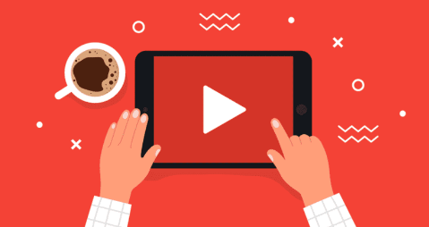 Reklama YouTube ads