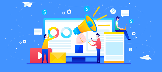 Szkolenia marketing internetowy i reklama e-commerce