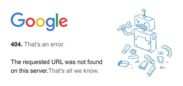 Jak promować bloga z 404