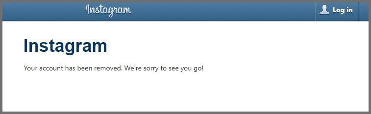 Jak usunąć Powiązane konto na Instagramie