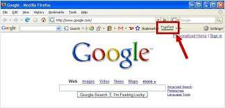 co to jest google page rank