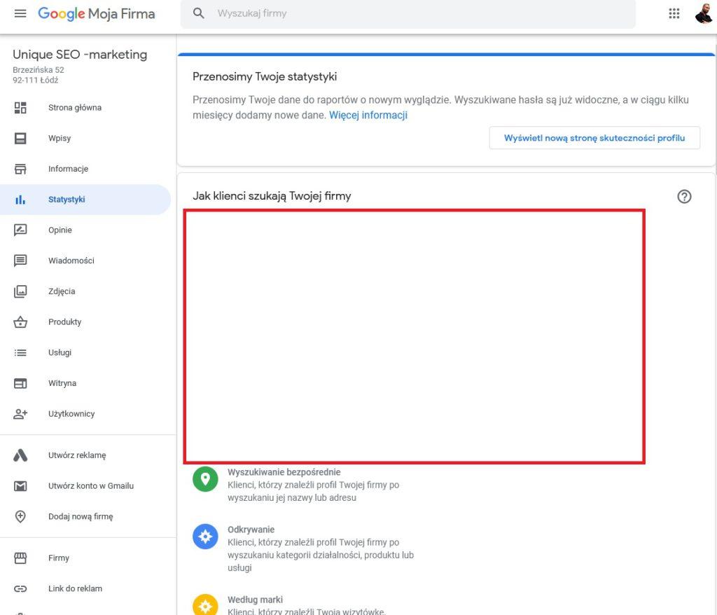 Co to jest Google Moja Firma i dlaczego tego potrzebuję? 6