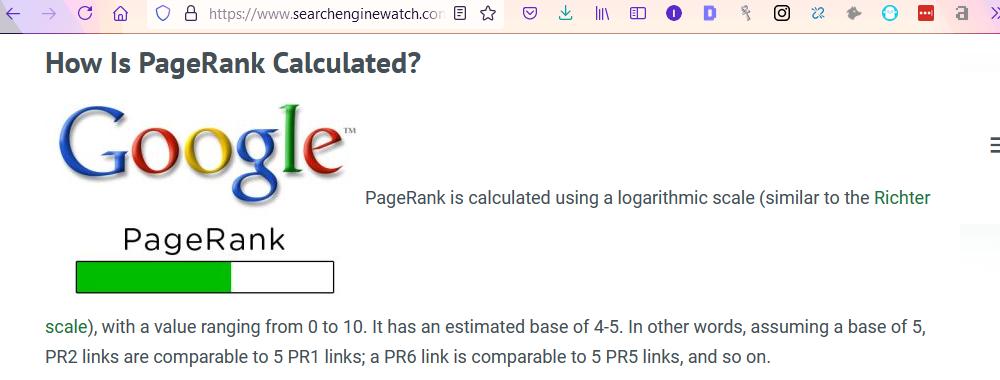 skala page rank
