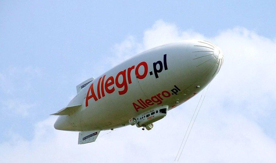 Allegro. Spółka allegro.pl