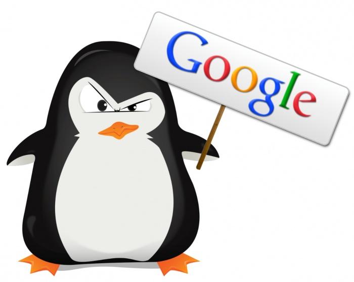 Google Pingwin