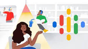 Google podcasts podcasty gogle