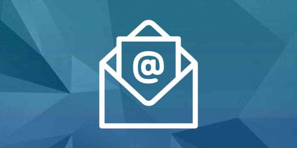 Jak napisać e-mail