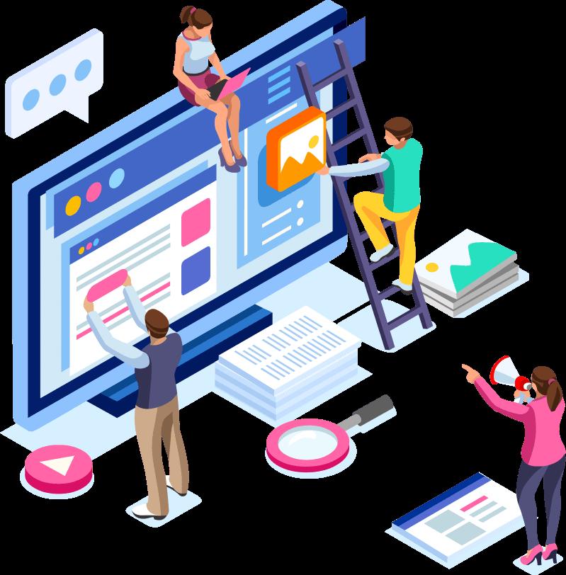 Inbound marketing jako zwiększenie widoczności marki w internecie 1
