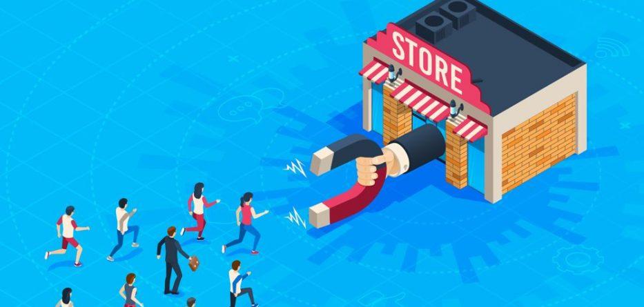 Pozyskiwanie klientów
