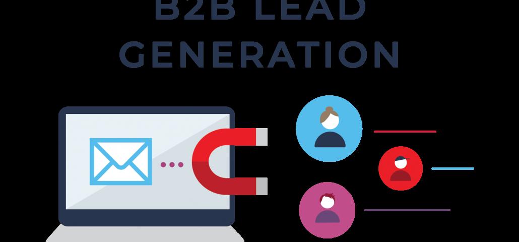 Pozyskiwanie leadów b2b