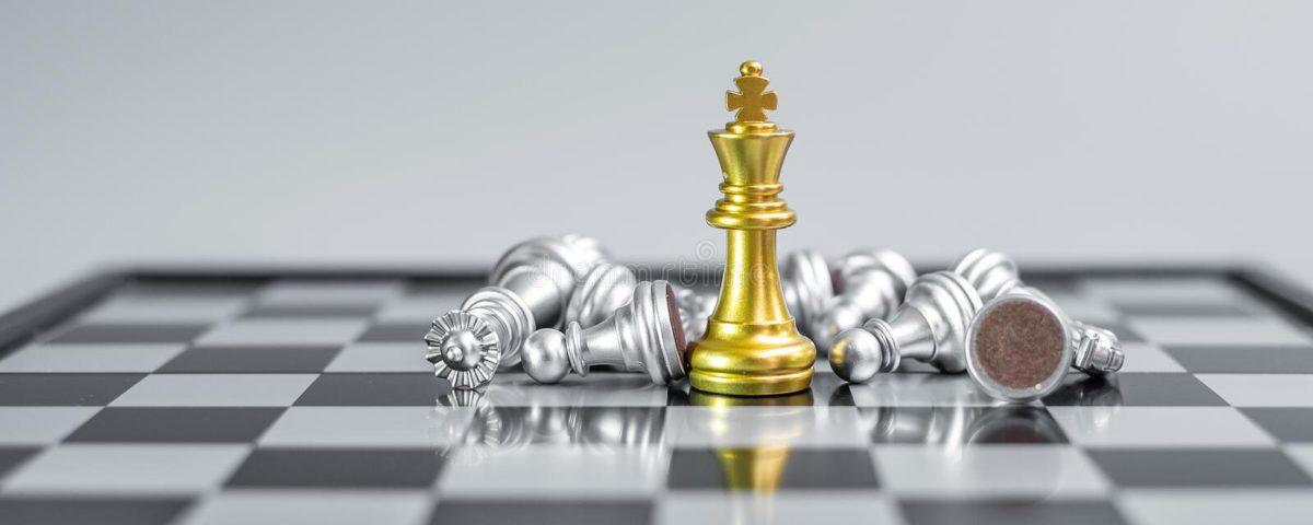 Strategia konkurencji