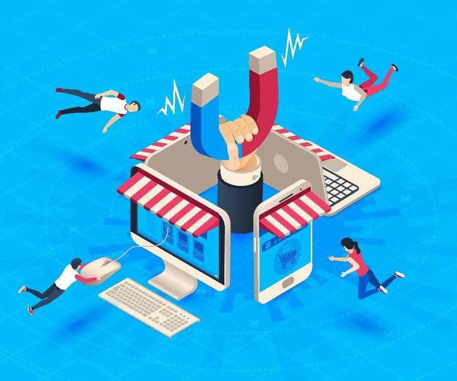 jak pozyskać klienta pozyskiwanie klientów b2b