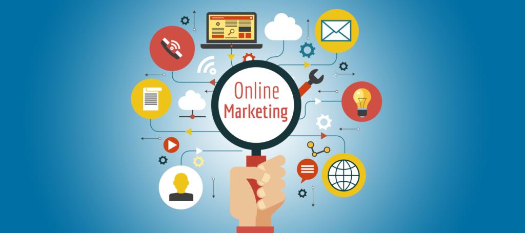 marketing w przedsiębiorstwie